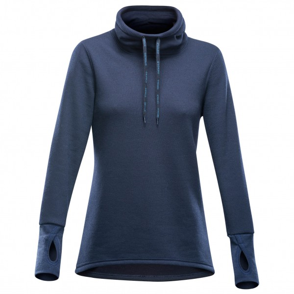 Devold - Polar Woman High Neck - Merino jumper