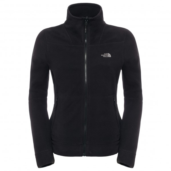 The North Face - Women's 200 Shadow Full Zip - Veste polaire