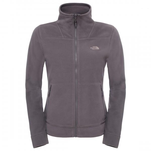 The North Face - Women's 200 Shadow Full Zip - Fleece jacket