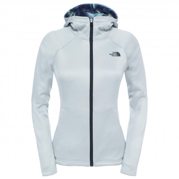The North Face - Women's Agave Hoodie - Fleecejack