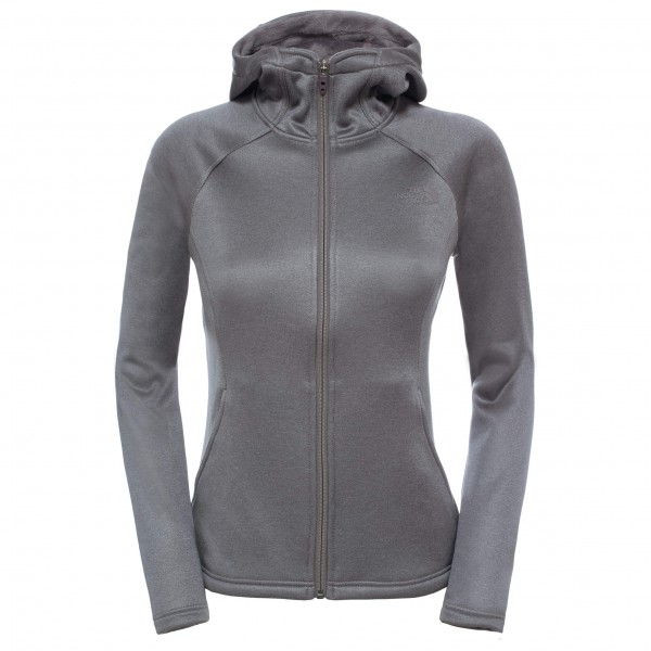 The North Face - Women's Agave Hoodie - Fleece jacket