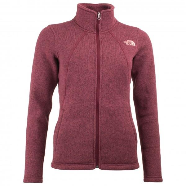 The North Face - Women's Crescent Full Zip - Fleece jacket