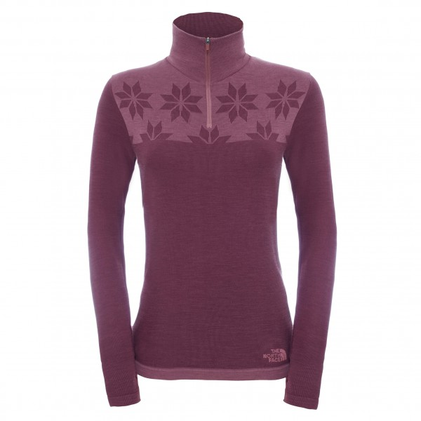 The North Face - Women's Harpster 1/4 Zip