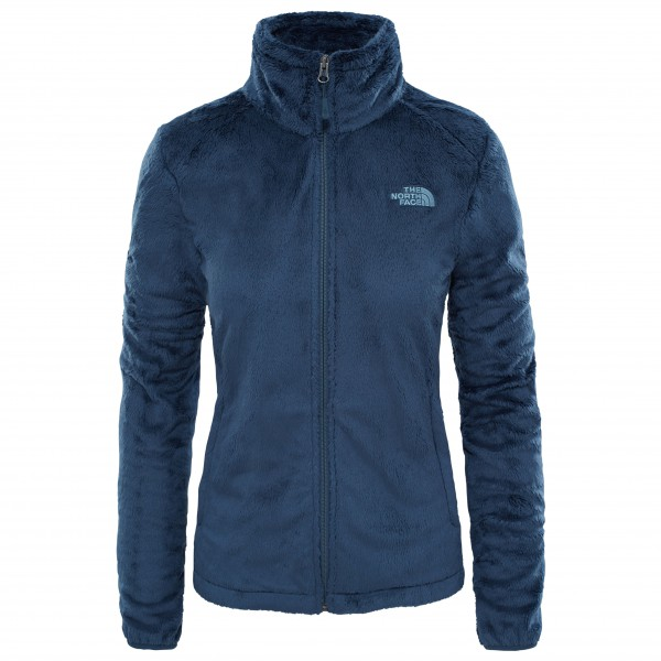 The North Face - Women's Osito 2 Jacket - Fleecetakki