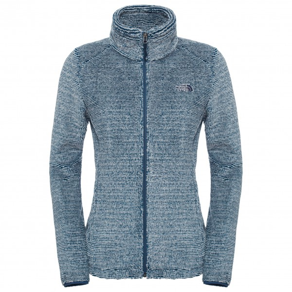 The North Face - Women's Osito 2 Jacket - Fleecetakki