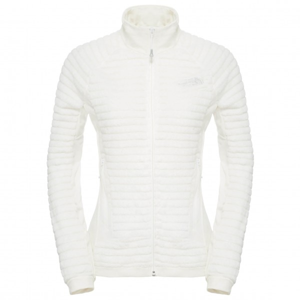 The North Face - Women's Radium Hiloft Jacket - Fleecejacke