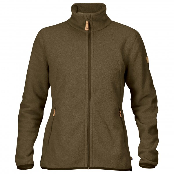 Fjällräven - Women's Stina Fleece - Fleecejack