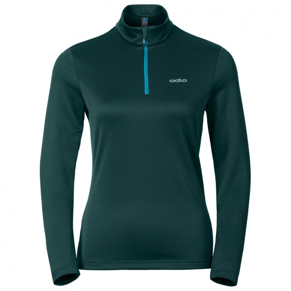 Odlo - Women's Midlayer 1/2 Zip Harbin - Fleecepulloveri