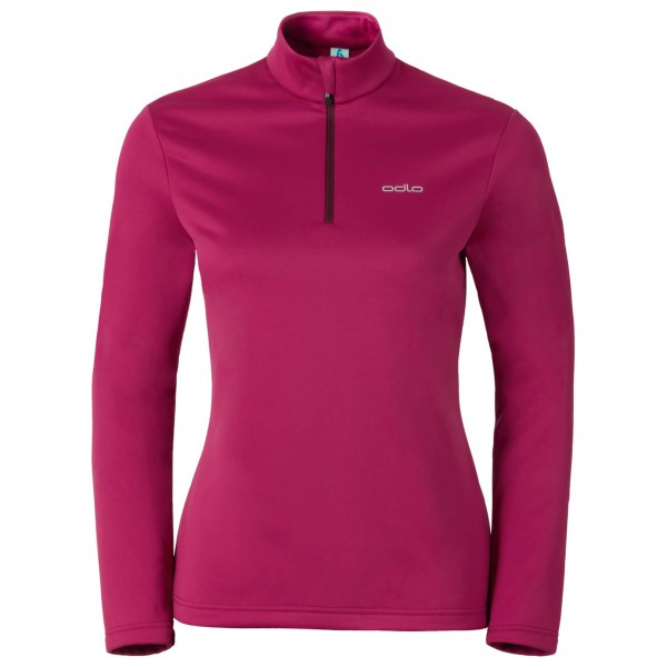 Odlo - Women's Midlayer 1/2 Zip Harbin - Fleecegensere
