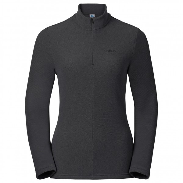 Odlo - Women's Midlayer 1/2 Zip Roy - Fleece pullover