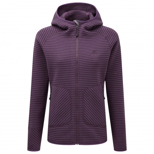 Mountain Equipment - Women's Dark Days Hooded Jacket