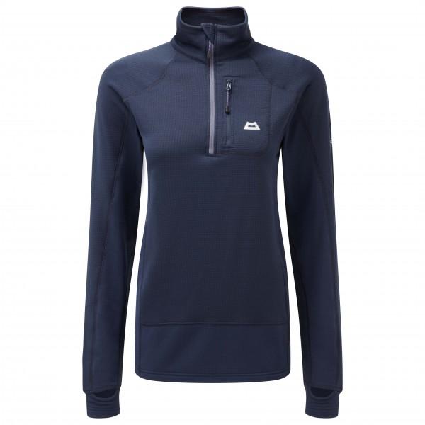 Mountain Equipment - Women's Eclipse Zip T - Fleecesweatere