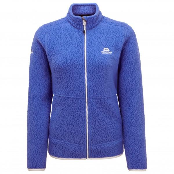 Mountain Equipment - Women's Moreno Jacket - Fleece jacket