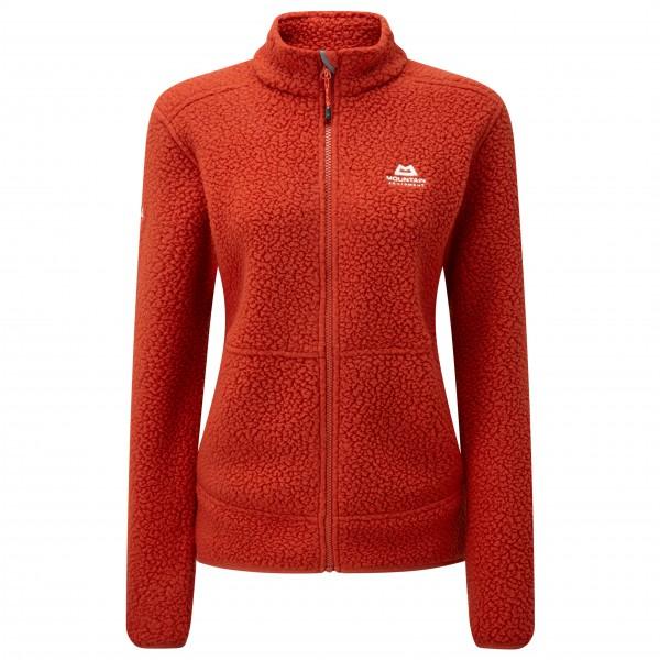 Mountain Equipment - Women's Moreno Jacket - Veste polaire