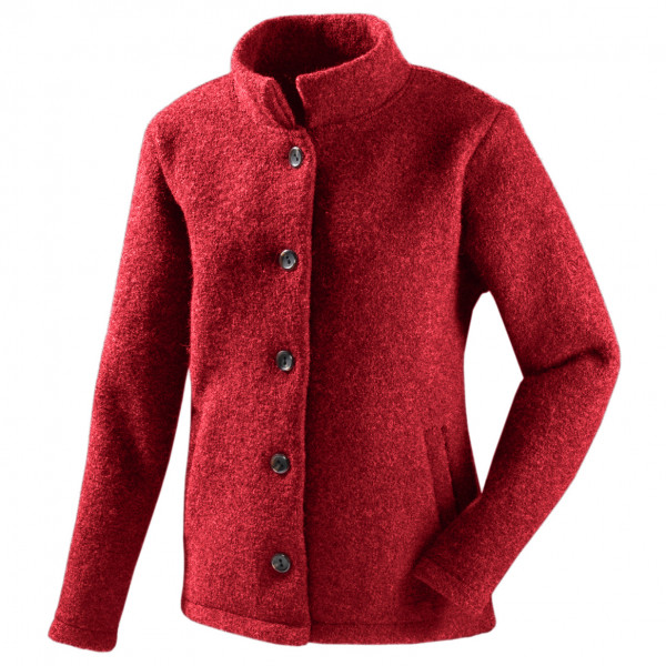 Mufflon - Women's Lista - Wool jacket