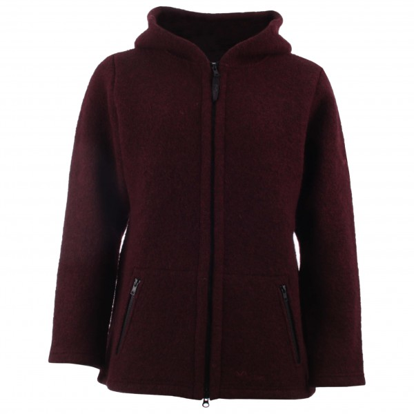 Mufflon - Women's Mata - Wool jacket