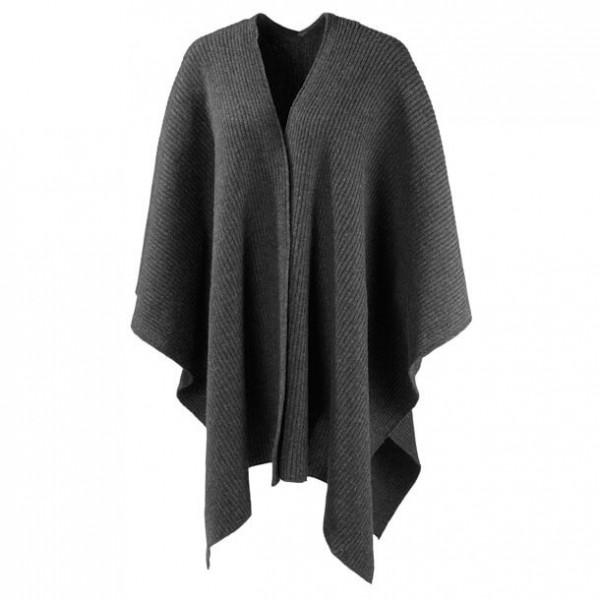 Mufflon - Women's Wrap - Veste en laine