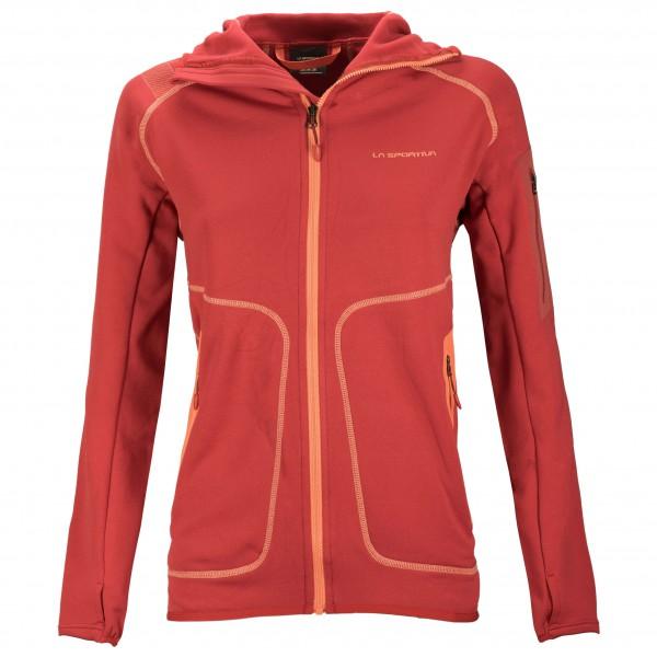 La Sportiva - Women's Gamma Hoody - Fleece jacket