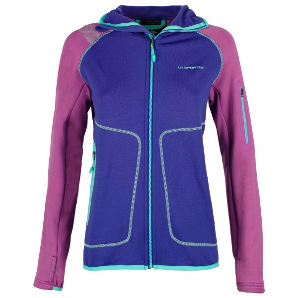 La Sportiva - Women's Gamma Hoody - Fleece jacket