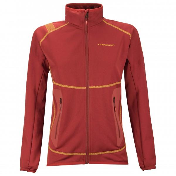 La Sportiva - Women's Iris 2.0 Jacket - Fleece jacket