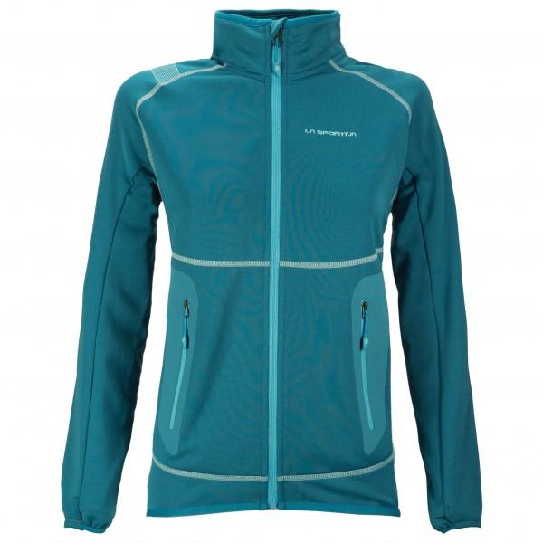 La Sportiva - Women's Iris 2.0 Jacket - Fleecejacke