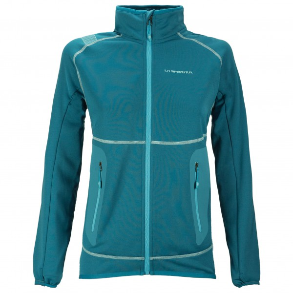 La Sportiva - Women's Iris 2.0 Jacket - Fleecetakki