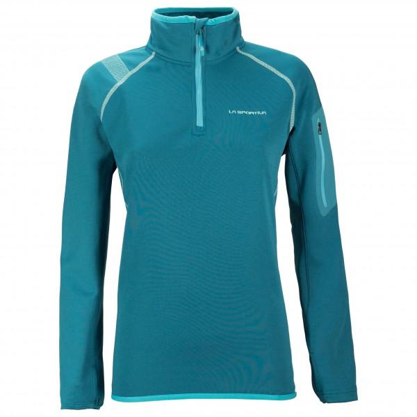 La Sportiva - Women's Stellar Pullover - Fleecepulloverit