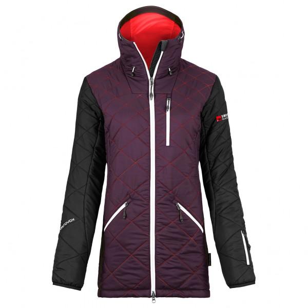 Ortovox - Women's Verbier Parka - Veste de ski