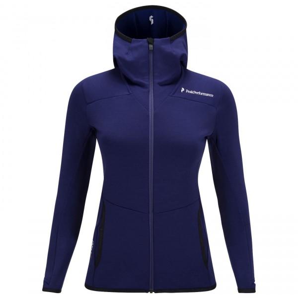 Peak Performance - Women's Heli Mid Hood Jacket