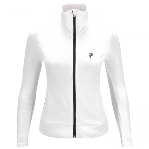 Peak Performance - Women's Sizzler Zip - Fleece jacket