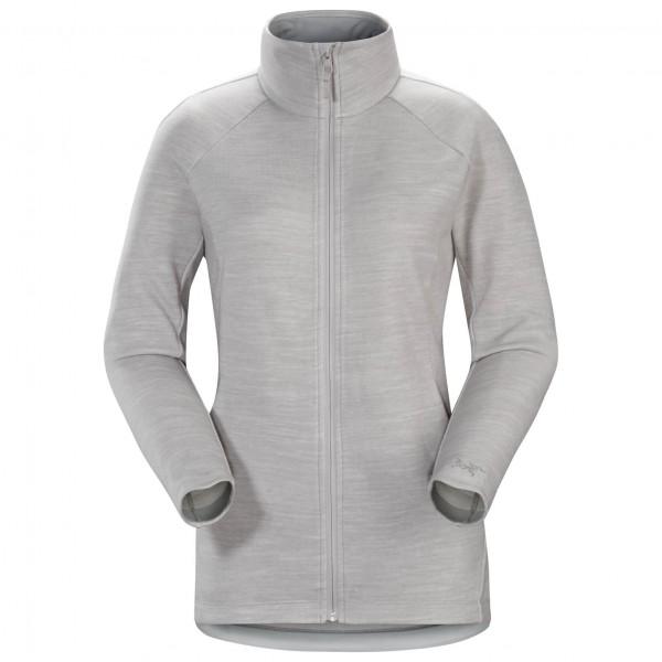 Arc'teryx - Women's A2B Vinta Jacket - Fleecetakki