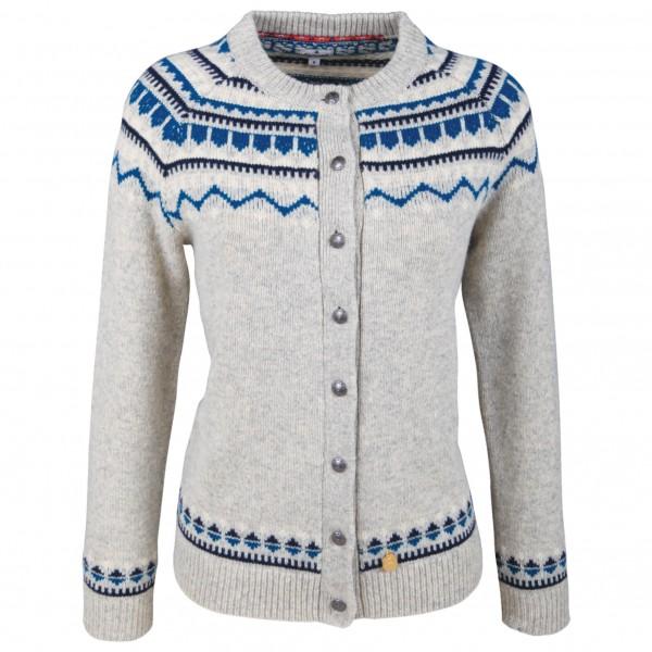 Alprausch - Women's Johanna - Wool jacket