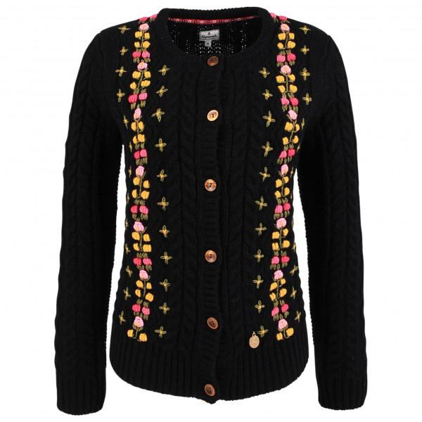 Alprausch - Women's Winter Wiese - Wool jacket
