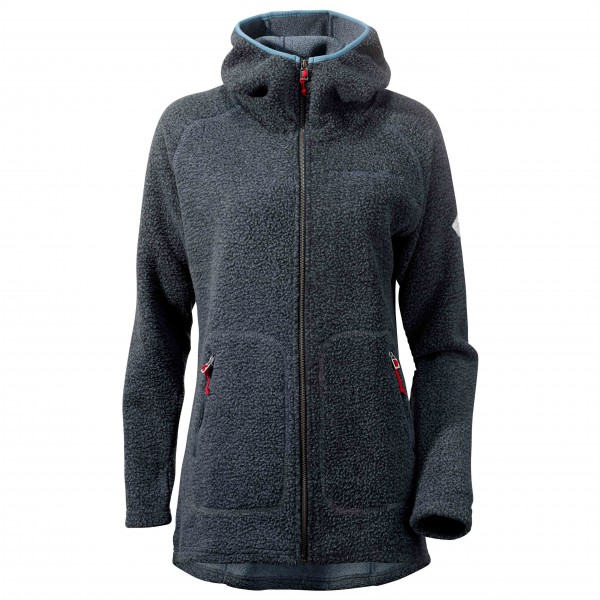 Didriksons - Women's Leia Jacket - Fleece jacket