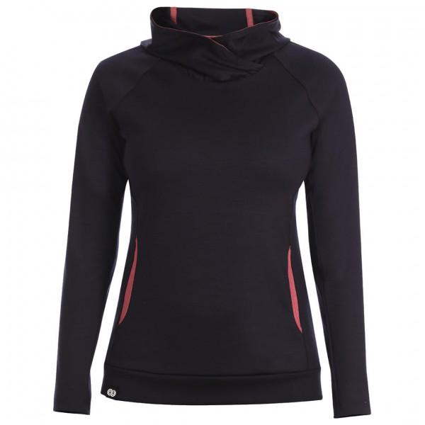 Rewoolution - Women's Borah - Merino sweater
