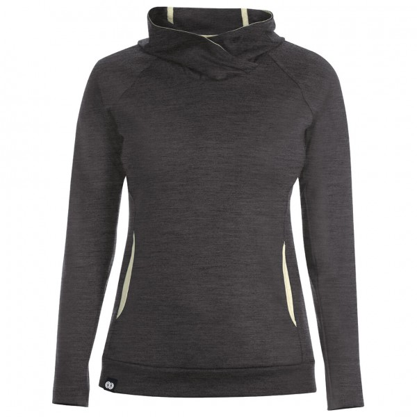 Rewoolution - Women's Borah - Merino sweater