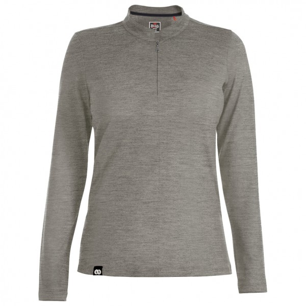 Rewoolution - Women's Charlotte - Merino sweater