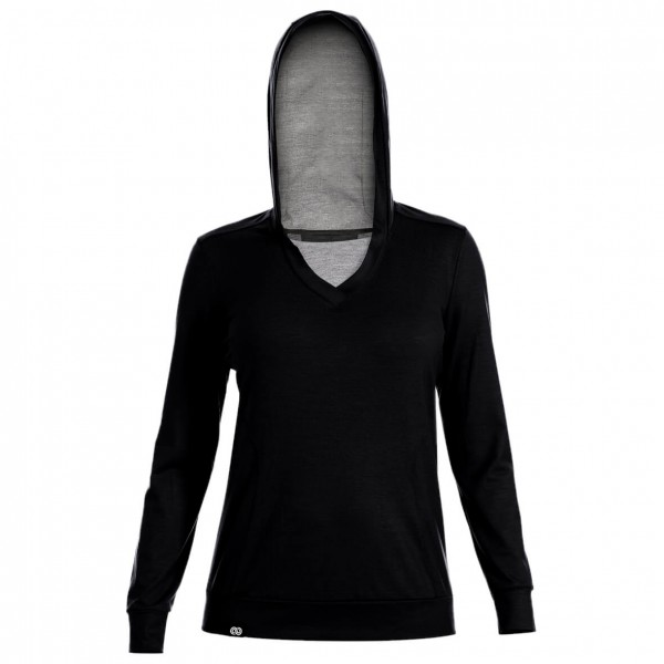 Rewoolution - Women's Virya - Pull-over en laine mérinos