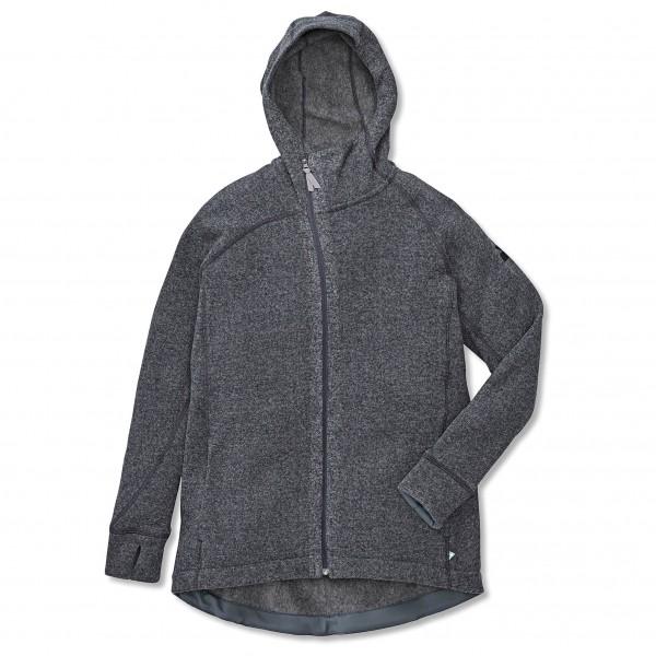 Klättermusen - Women's Balder Hoodie - Wool jacket