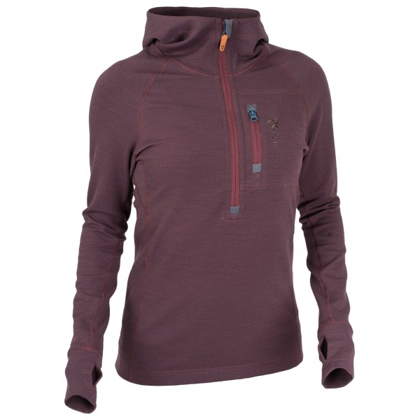 Röjk - Women's Mounter - Pull-over polaire
