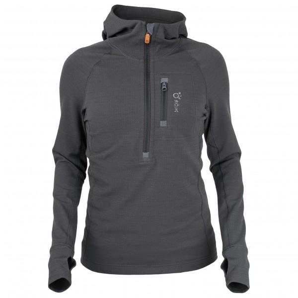 Röjk - Women's Mounter - Fleece pullover