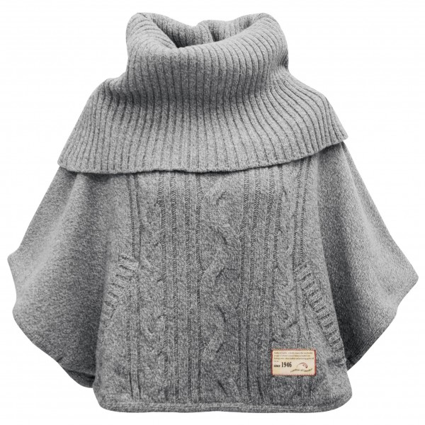 Ivanhoe of Sweden - Women's GY Nabben - Merino sweater