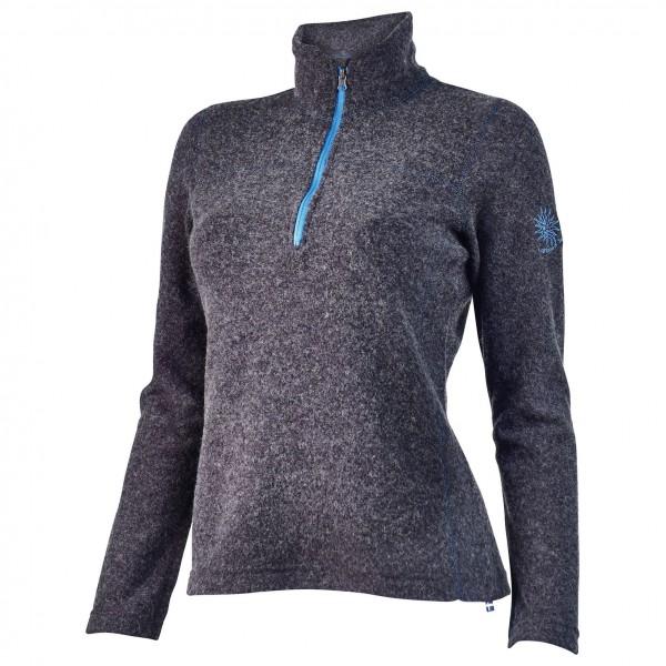 Ivanhoe of Sweden - Women's Underwool Sara - Merino sweater