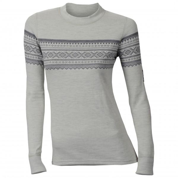Aclima - Women's DE Marius Crew Neck - Merino sweatere
