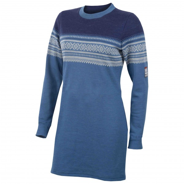 Aclima - Women's DE Marius Tunic - Merino sweater
