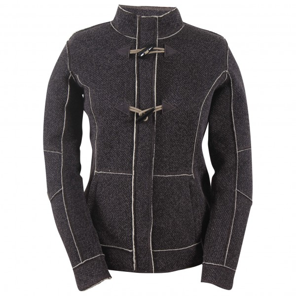 2117 of Sweden - Women's Tranum - Wool jacket