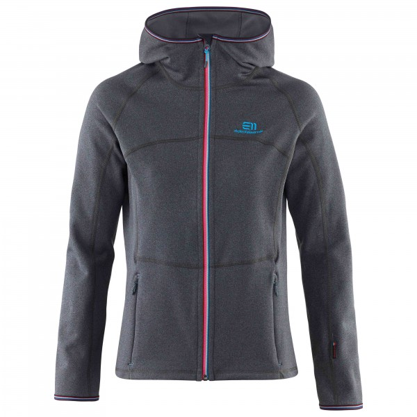 Elevenate - Women's Arpette Hood - Fleecetakki