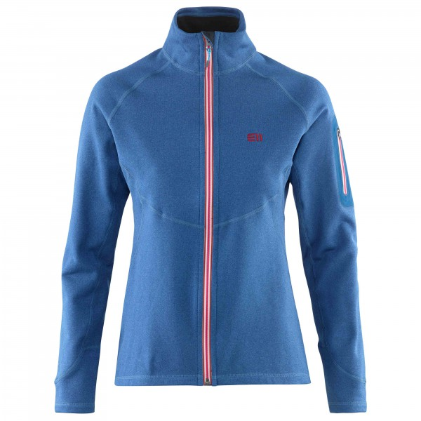 Elevenate - Women's Arpette Jacket - Fleecejack