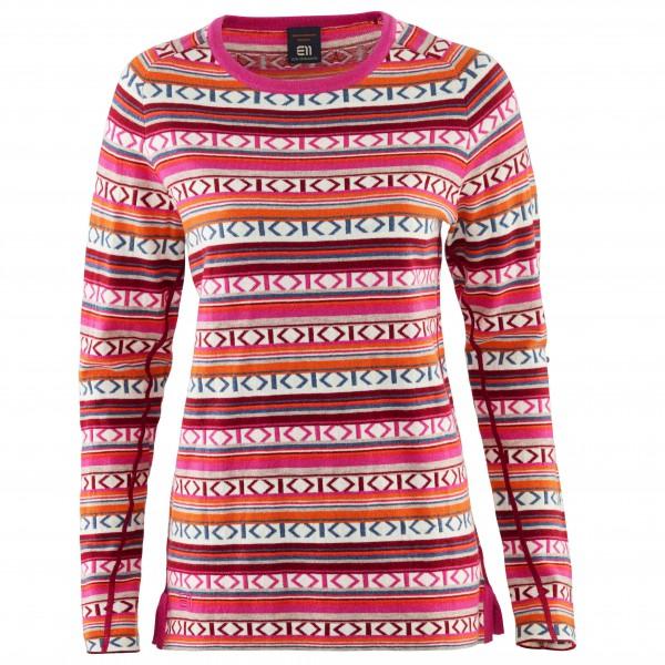 Elevenate - Women's Merino Knit