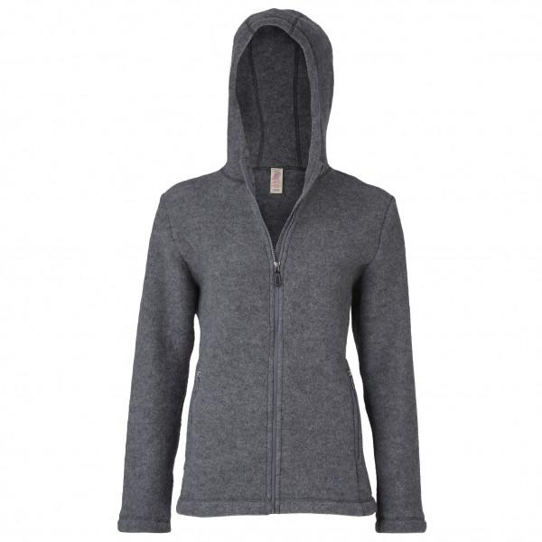Engel - Women's Jacke mit Kapuze - Ulljakke